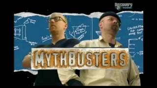 Разрушители легенд (мифов) - Взрывающийся унитаз (2003-001)