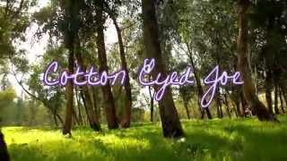 Cotton Eyed Joe by Amber Hayes [official lyric video]