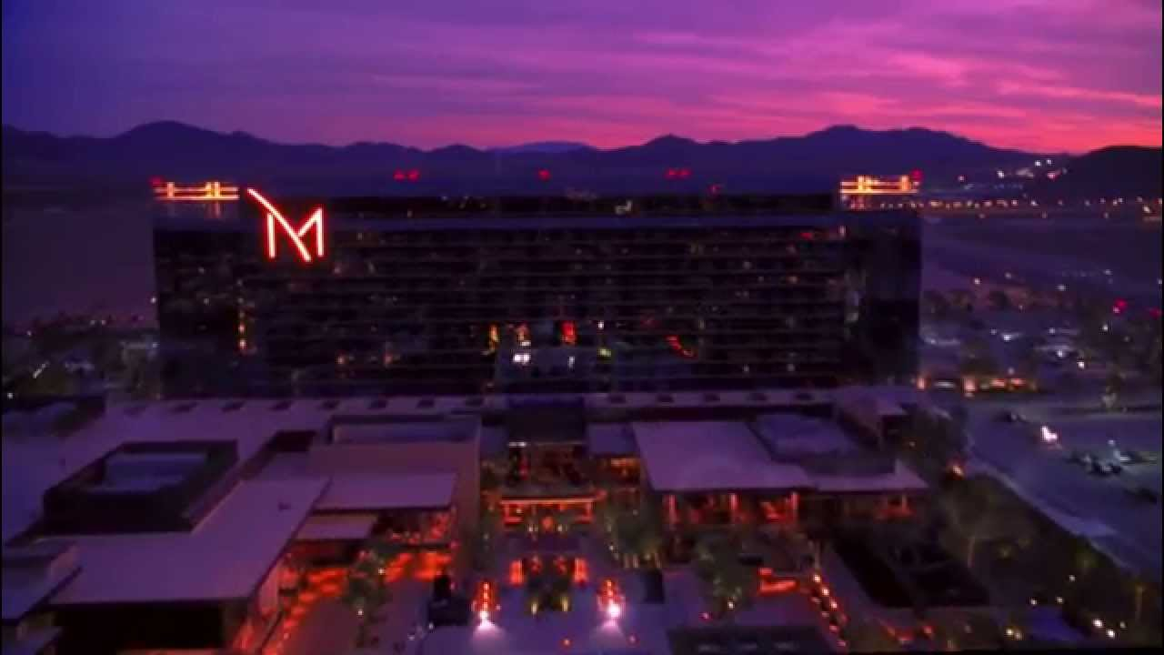 M Resort Spa Casino Las Vegas Live A Life Of Luxury