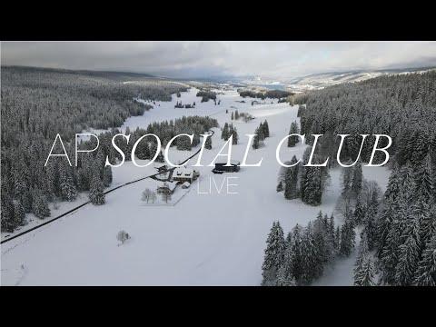 AP SOCIAL CLUB LIVE I AUDEMARS PIGUET