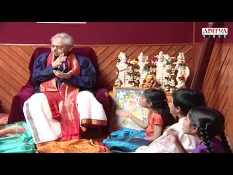 Indian classical music Lessons By Dr. Nookala China Sathyanarayana - part 2
