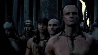 Serie spartacus segunda temporada