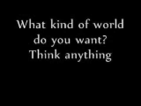 World Five For Fighting lyrics