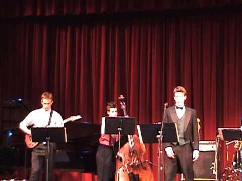 2005 Chapman University Jazz Combo Fall Performance