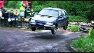 2.Rally Mrmlov 2014 Crash by MK VIDEO