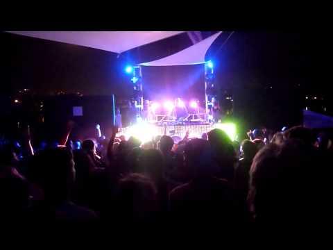 Goldroom - Pacific Festival 2012 - Full Set