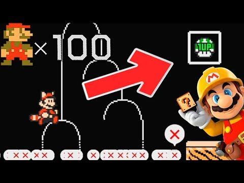 COMO SUPERO ESTE NIVEL 😱🤔 ?? - SUPER EXPERT NO SKIP #42 | Super Mario Maker