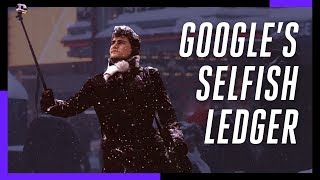 Leaked Google video: a disturbing concept to reshape humanity with data [2018]