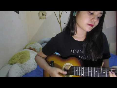 just a friend to you - meghan trainor cover by yunita