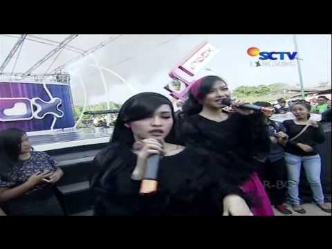 DUO ANGGREK [Pacar Salah Sambung] Live At Inbox (09-05-2014) Courtesy SCTV