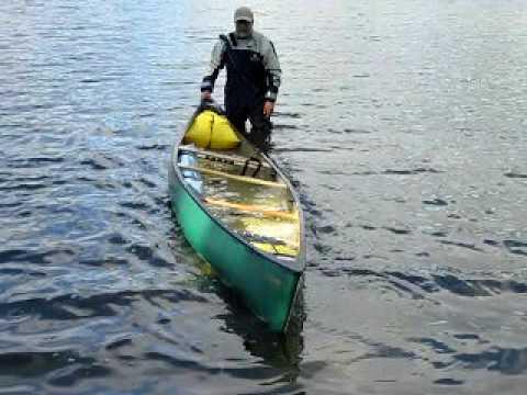 Side Buoyancy Bags