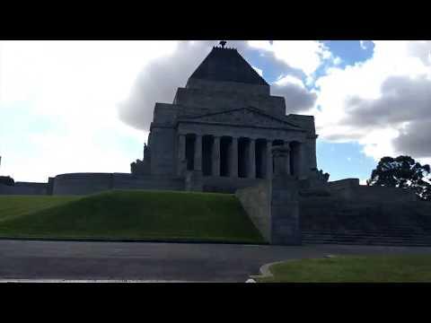 Melbourne Australia 2017