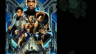 Black Panther - United Nations - End Titles - [OST Ludwig Goransson]