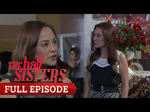 The Half Sisters | Full Episode 252