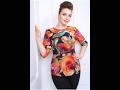 Блуза DiLiaFashion 0007
