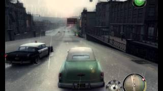 Mafia II Gameplay Max Settings