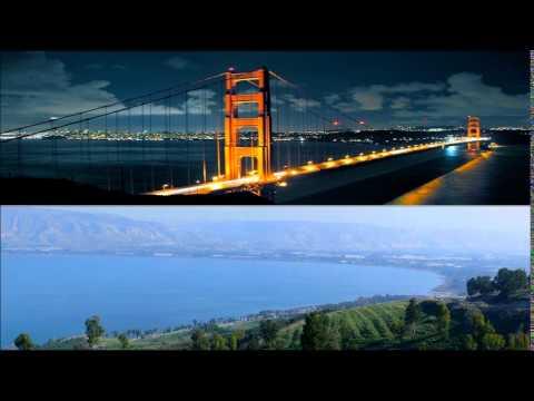 סן פרנסיסקו על המים  סולו פסנתר