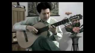 guitar sebelum cahaya