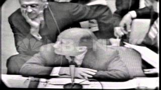 The Cuban Missile Crisis - www.NBCUniversalArchives.com