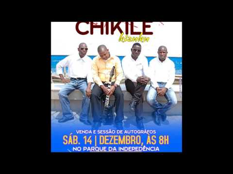 Familia chikile - Toledo