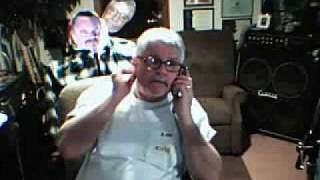 my phone call with glen beck