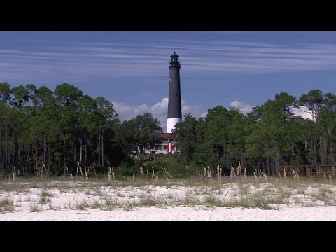 Lighthouses of the Gulf Coast [HD] | WSRE Documentaries | WSRE