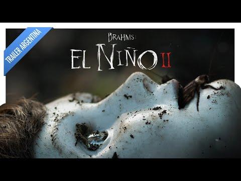 Brahms: El Niño 2   Trailer Argentina   2020 en Cines