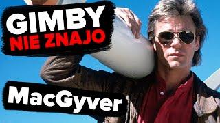 MacGyver | GIMBY NIE ZNAJO #34 (gość: Cyber Marian)