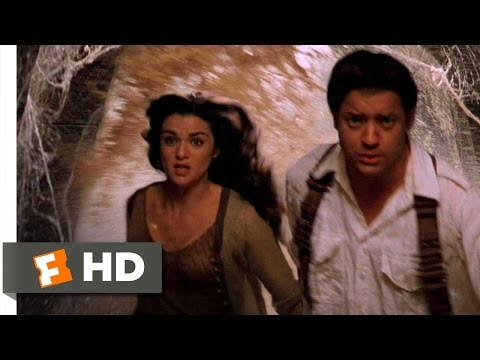 The Mummy Returns (1/11) Movie CLIP - The Bracelet of Anubis (2001) HD
