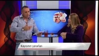 Kuru kayisinin faydalari - yeni bir ben - HTV Türkiye - Fırat Çakır