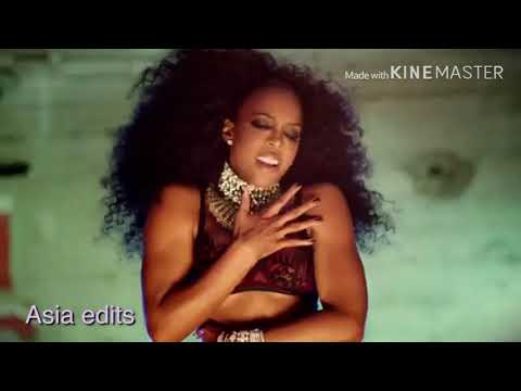Смотреть клип Kelly Rowland - Don't You Worry