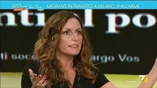 Lucia Borgonzoni (Lega) su immigrazione e sicurezza: 'Milano è completamente allo sbando'