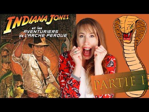 INDIANA JONES - SDT | PARTIE I