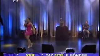Eylem-yere Sağlam Basarım  Kral Tv Konserinden   Hq .mp4