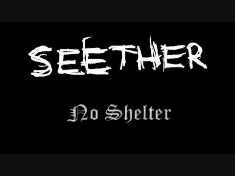 Seether - No Shelter