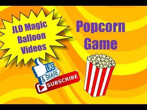 Popcorn Game Tutorial thumbnail