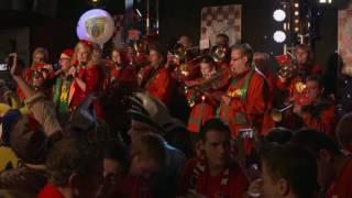 Lied 4: CV de Pierewaaiers - Ik heb de kriebels in mun buik (Oosterhout)