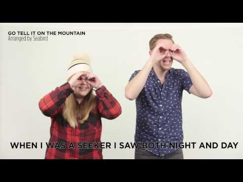Go Tell It On The Mountain (City Kids Christmas Program 2016)