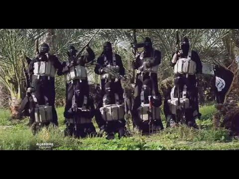 ISIL najavio svrgavanje Hamasa