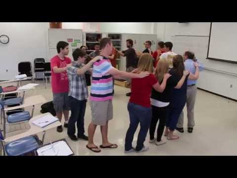 Rob Amchin—University of Louisville—Highway number lesson--1 part 1 (listening and dancing)