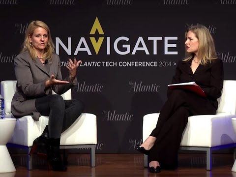 One-on-One Interview: Gwynne Shotwell, President, SpaceX