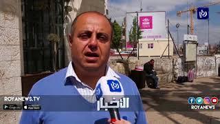 عباس يعلن الحداد الوطني على أرواح شهداء غزة واعلان الاضراب العام