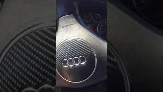 Problème bruit volant Audi a3 8p 2004