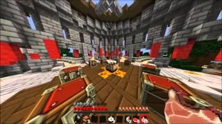 NICO DER BOSS! Minecraft SurvivalGames #001