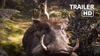 O Rei Leão  | Trailer 2019