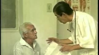 Pegadinhas Sbt = Exames de Prostata (Intertvnews)
