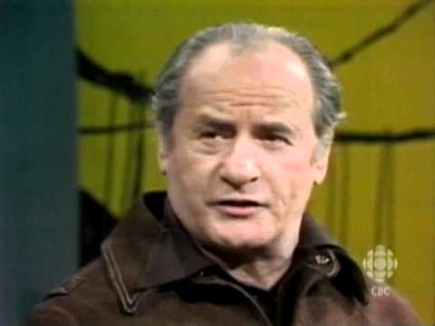 Actor Eli Wallach on why he always plays the bad guy: CBC Archives  CBC