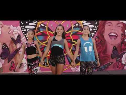 Mackenzie Ziegler - TEAMWORK - Official Music Video!