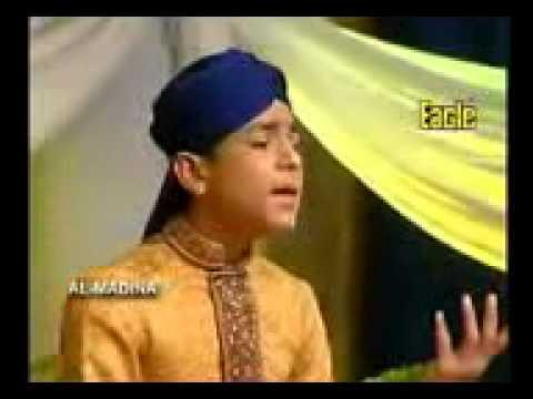 Apne Maa Baap Ka Tu Dil Na Dukha - Farhan Ali Qa.3gp