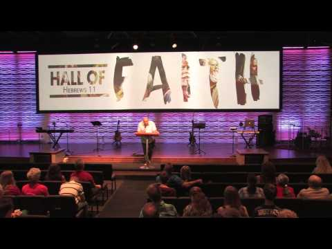 The Waters Church | Hall of Faith - Abraham | 10:45am